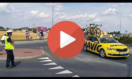 Embedded thumbnail for tour de pologne 2019